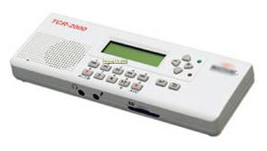 Single Channel Recorder